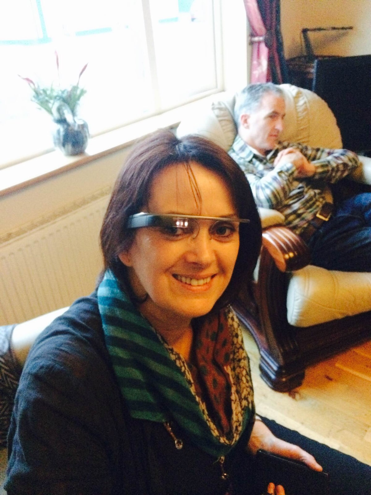 Myra From Leitrim, Ireland