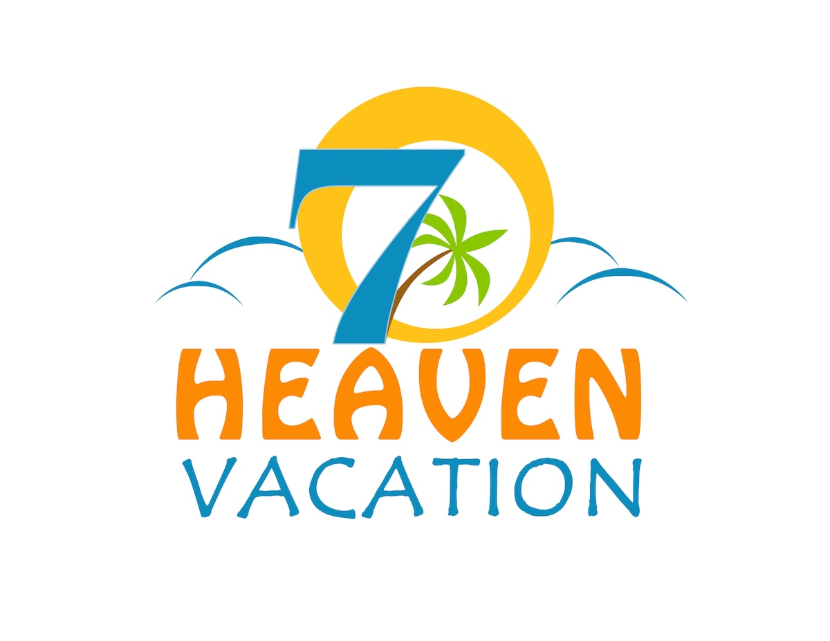 7 Heaven Vacation beautifully furnished vacation h