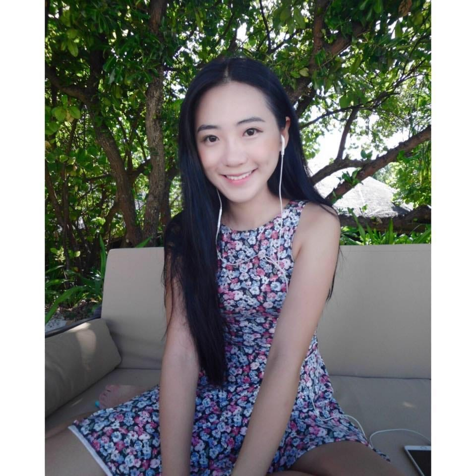 Yvonne from Hong Kong