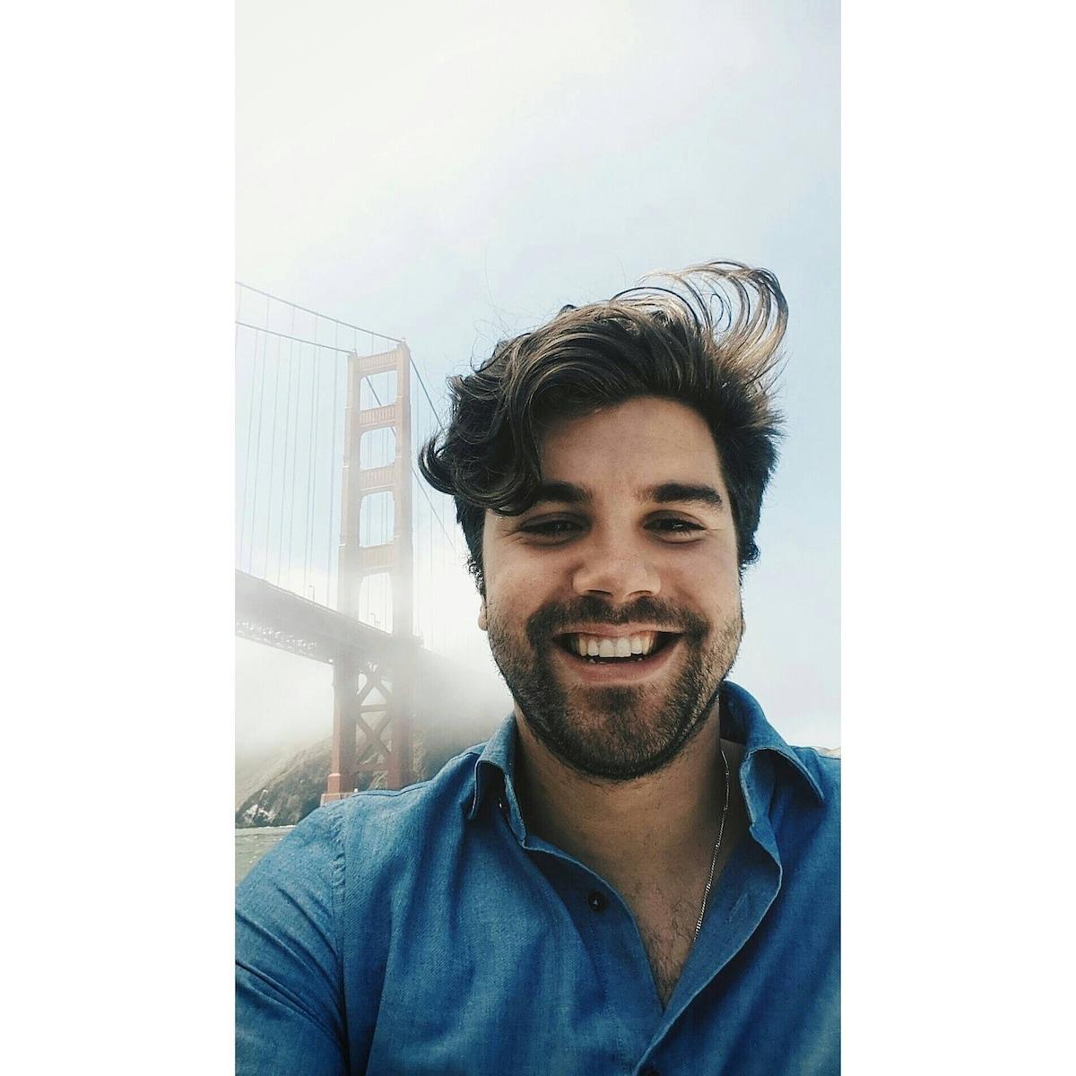 Lorenzo From San Francisco, CA