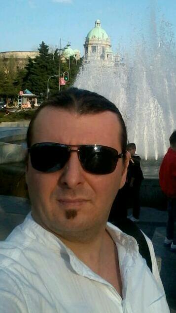 Željko Zex from Ulcinj