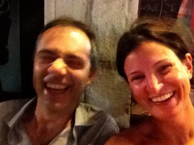 Laura Lea & Marcello