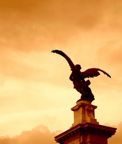 Angel Tiz from Roma