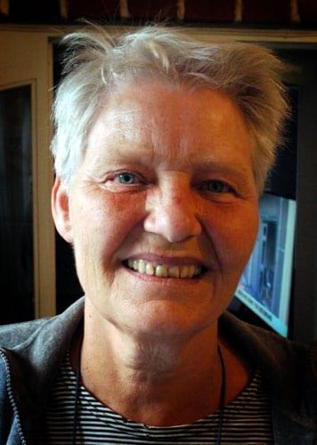 Marianne From Denmark