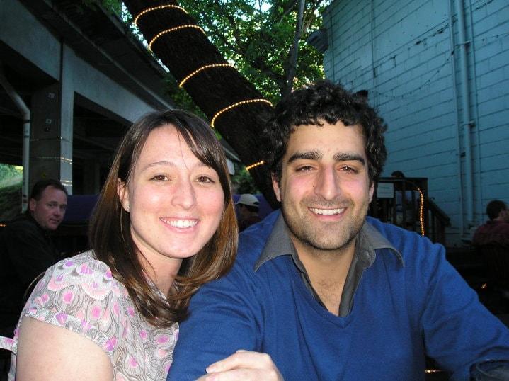 Nick And Mia