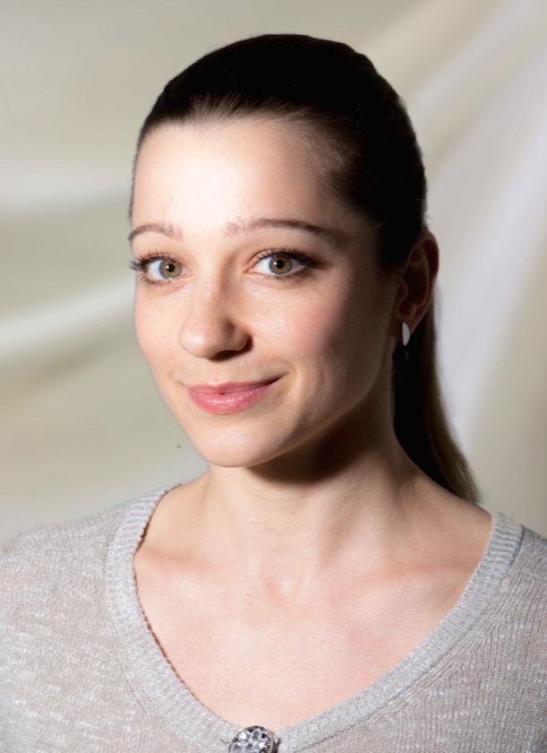 Zuzana from Wien