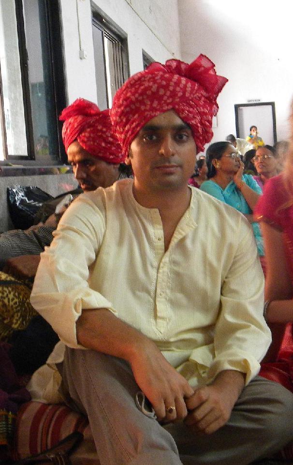 Sachin from Wayanad