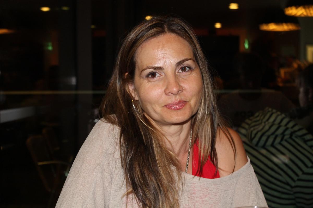 Paula from Palmela