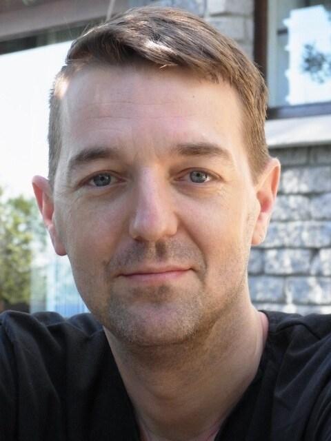 Gregor from Berlin