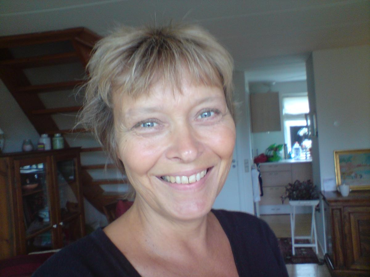 Anne From Pandrup, Denmark