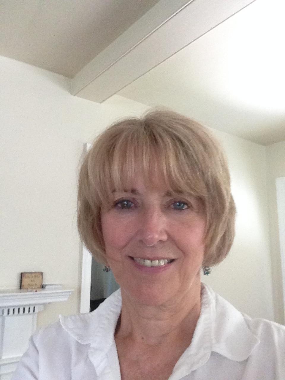 Cynthia From Stanardsville, VA