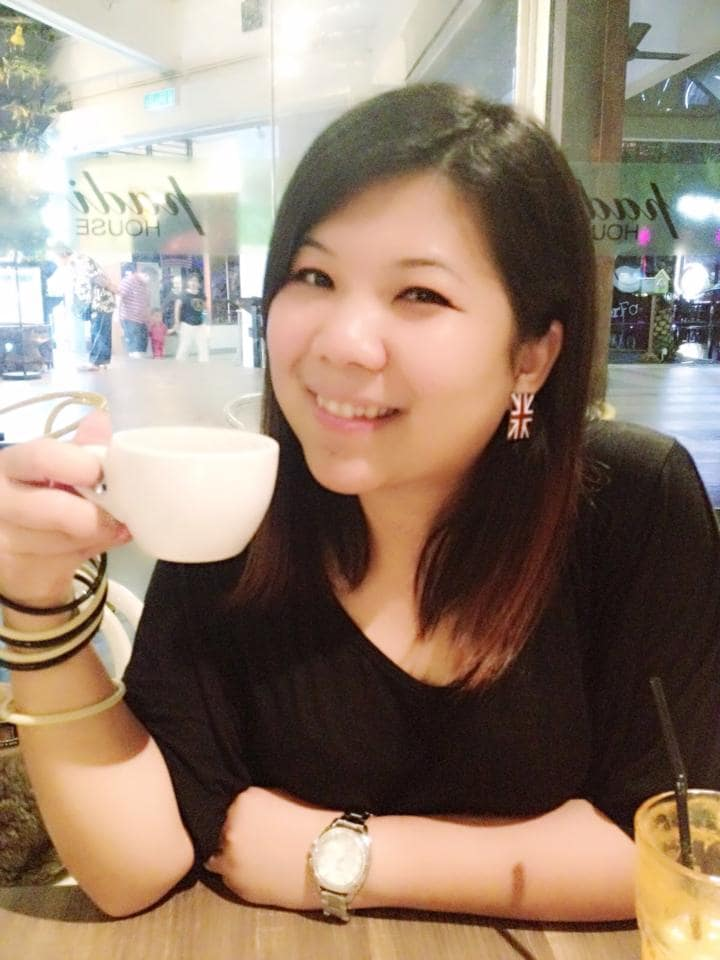 Wendy From George Town, Malaysia