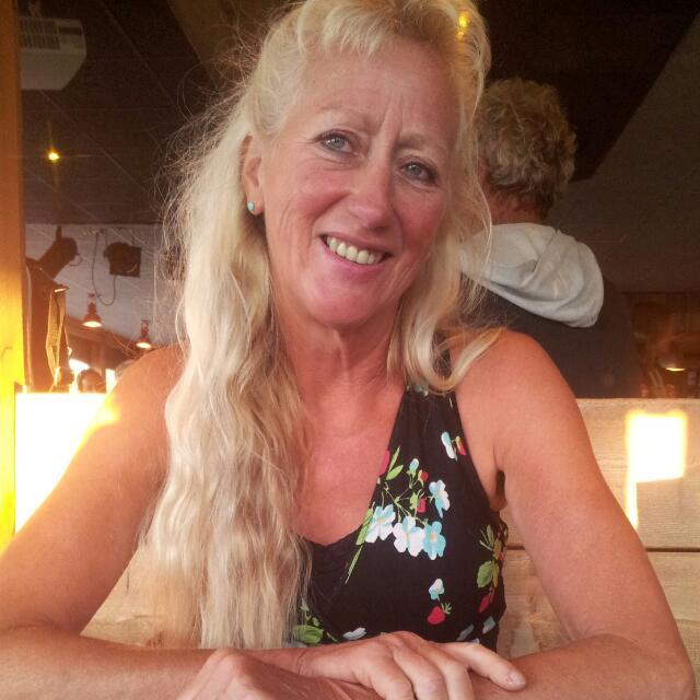 Trudi From Netherlands