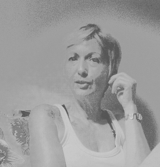 Birgit from Trancoso