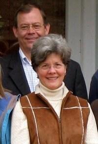 Julie from Stanardsville