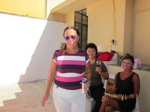 Natalia Guadalupe From Mazatlán, Mexico