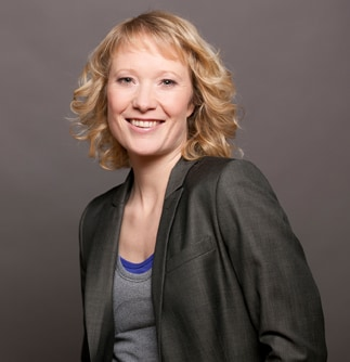 Nadine From Frankfurt, Germany