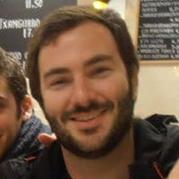 Jaime E. from Madrid