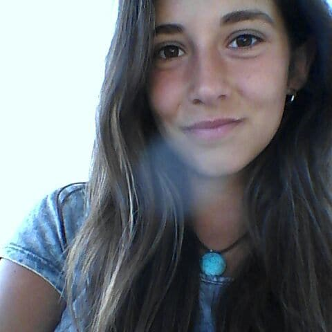 Maria Jose from Punta Negra