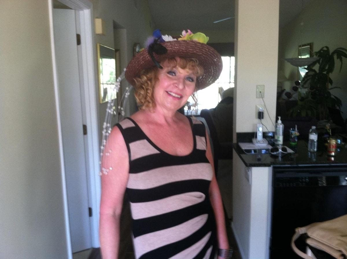 Natalie aus Oceanside, Kalifornien