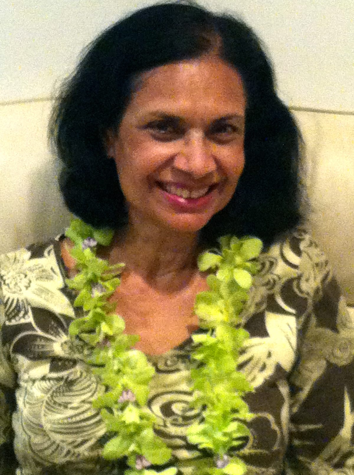 Meera from Honolulu