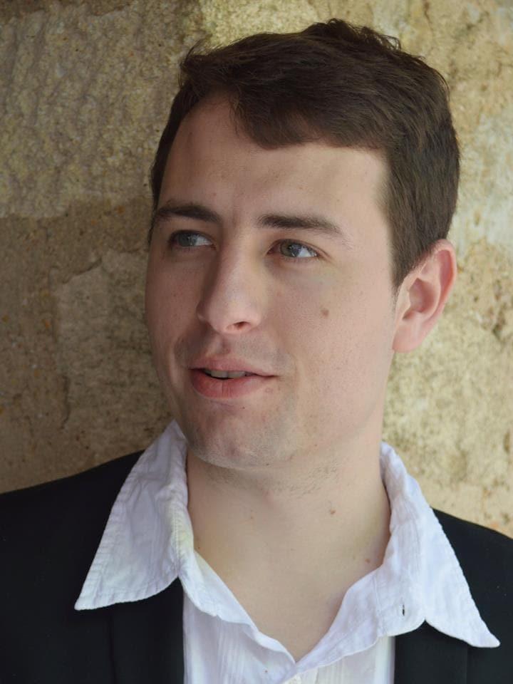 Florian from Paris