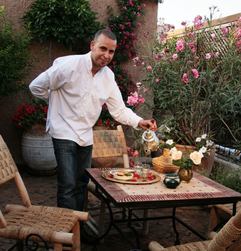 Carsten From Marrakesh, Morocco