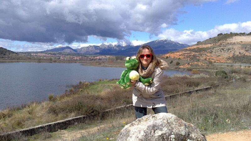 Noelia from Mirabueno
