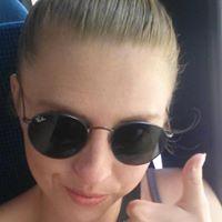 Sabrine From Denmark