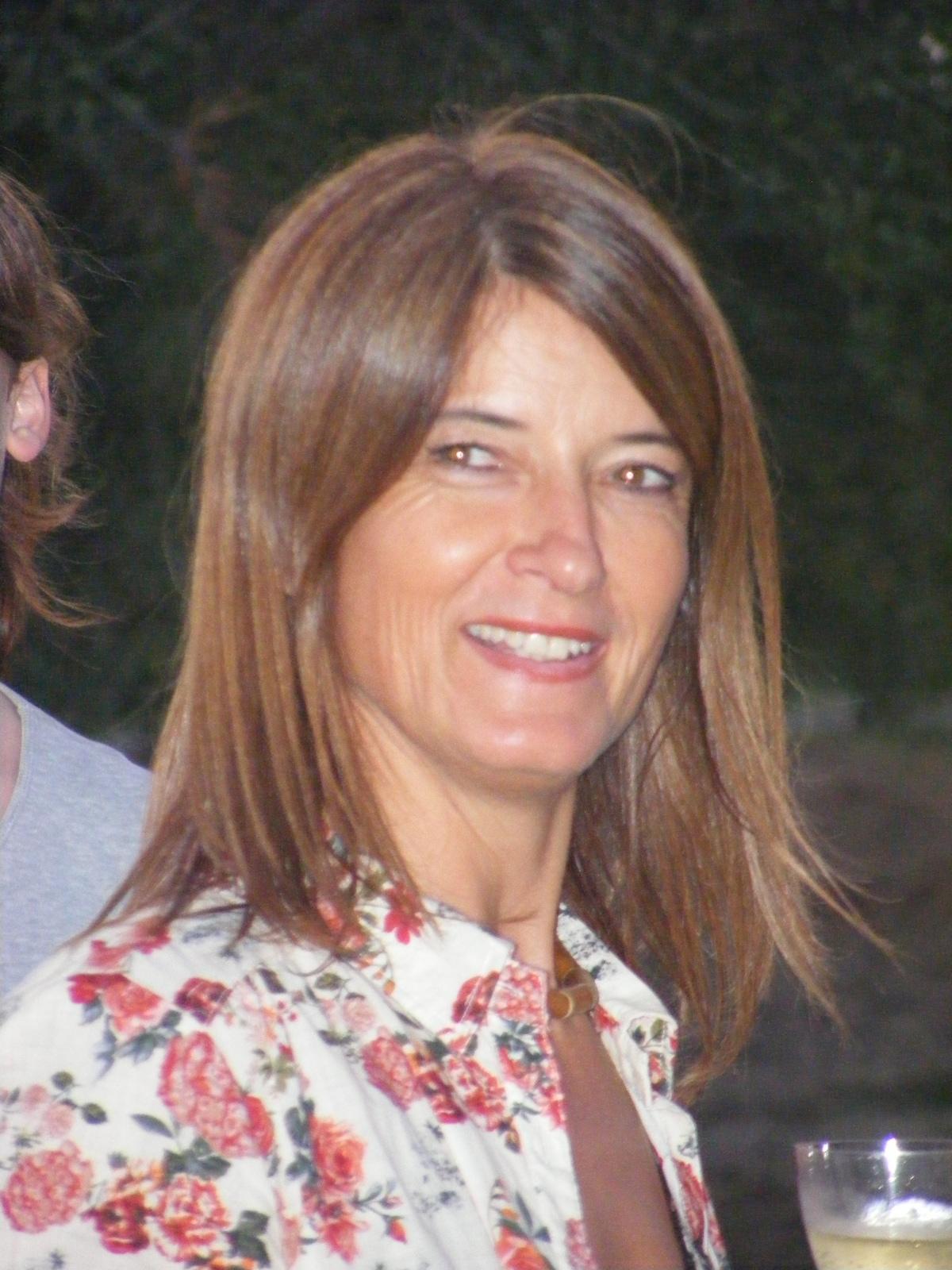 Viktorija from Izola