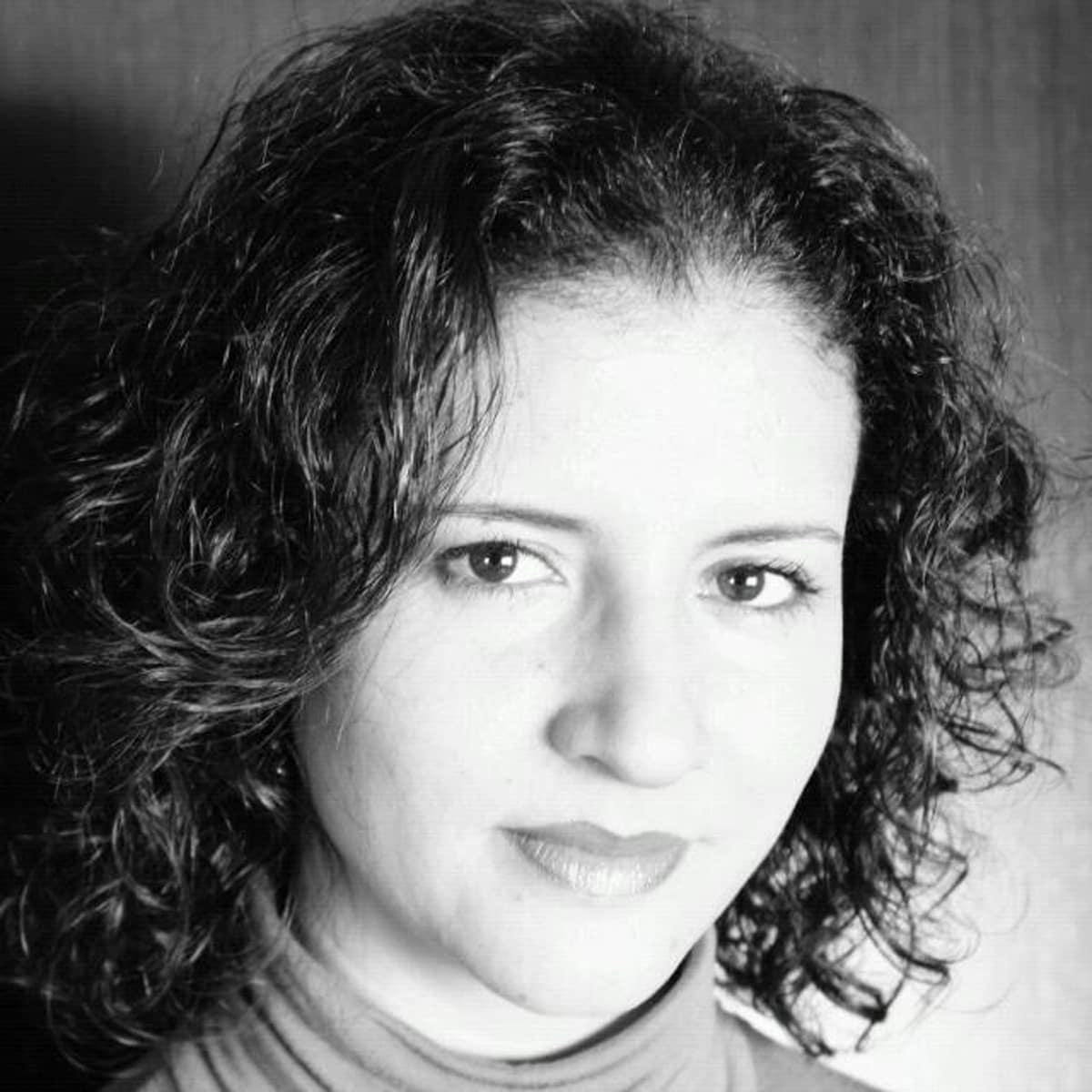 Claudia from Salamanca