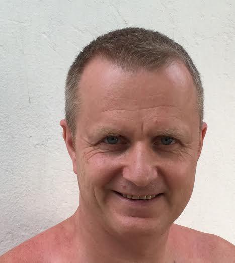 Geir from Arraial do Cabo