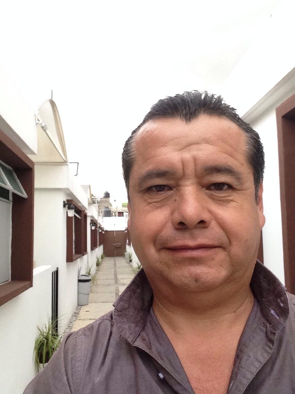 Luis from Puebla