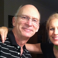 Ben And Sara From Illinois, United States