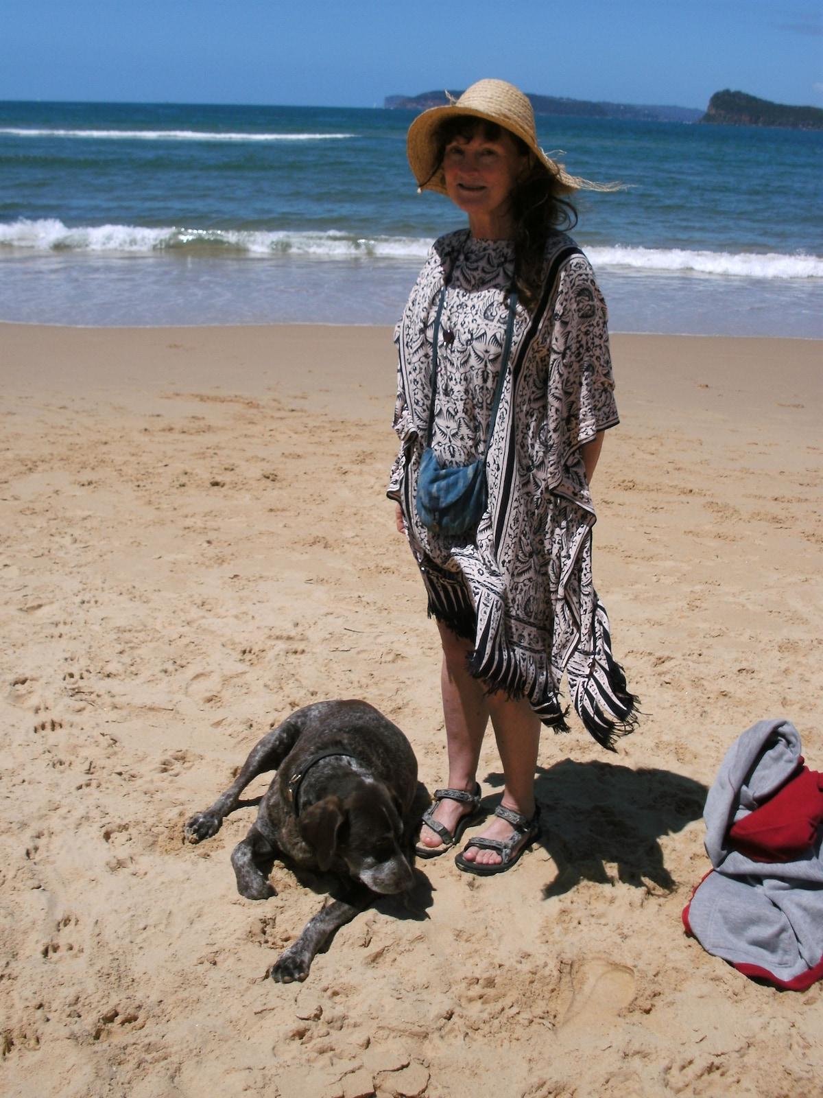 Sue From Sydney, Australia