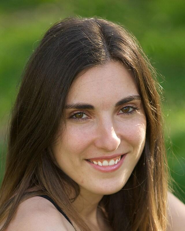 Carmen from Burgos