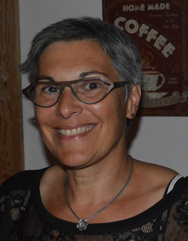Janet From Skibby, Denmark