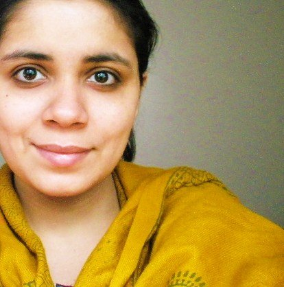 Ramla from Karachi