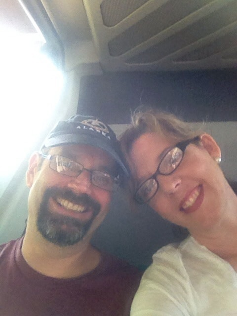 Brad And Becky From Tigard, OR