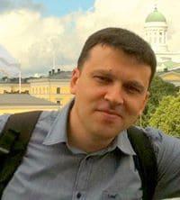 Daniel from Москва
