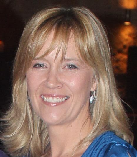 Kirsty from Jerez de la Frontera