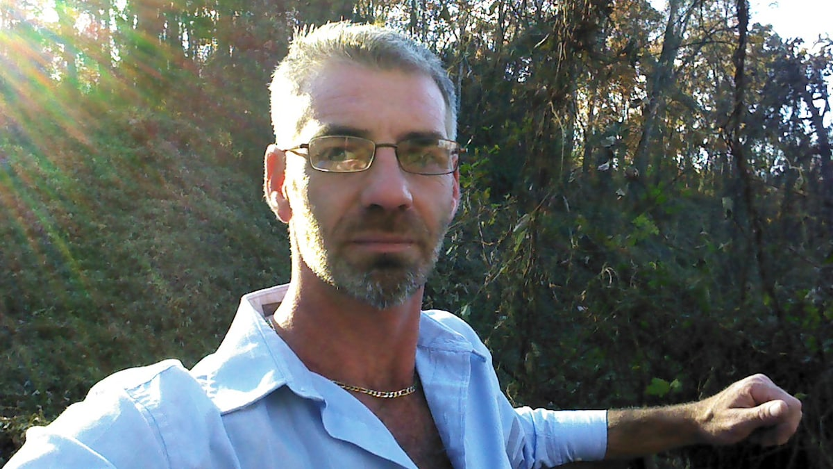 Steven from Sevierville