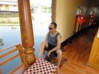 Bikash from Gangtok