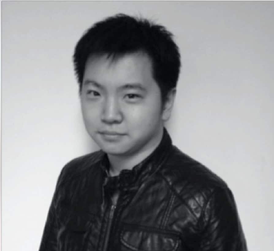 Qiu from Beijing