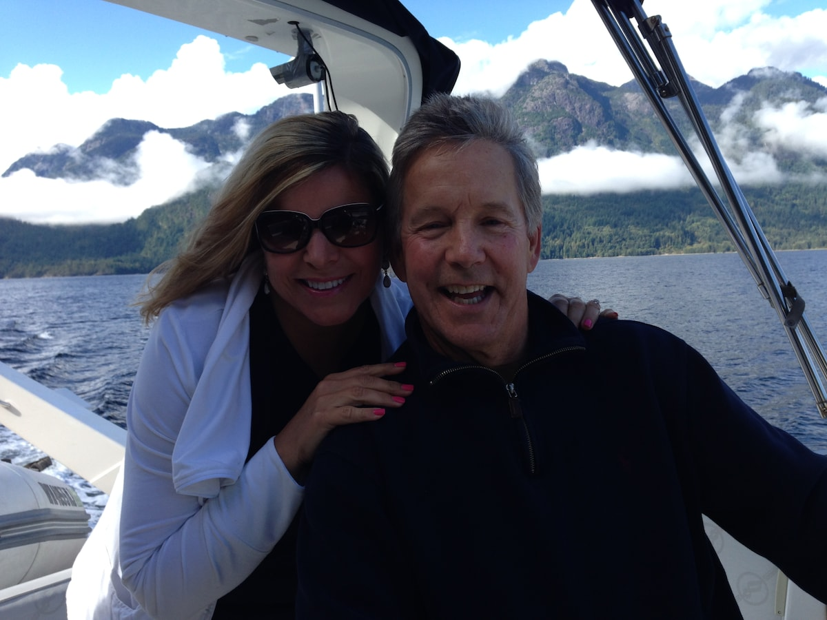 Bill And Londi from Bellevue