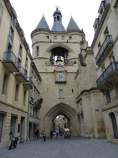 Baptiste & Solene From Bordeaux, France