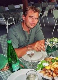 Tony from Velika Polana
