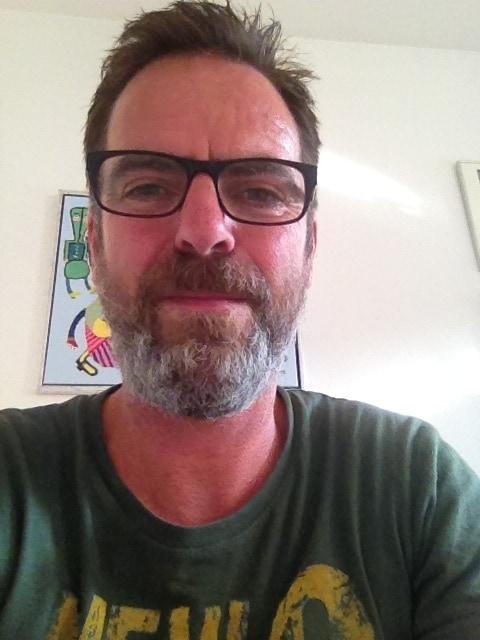 Jesper Kolle From Odense, Denmark