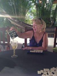 Mary from Playa Hermosa