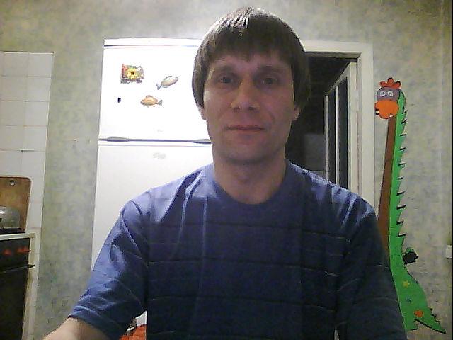 Andrev from Donetsk